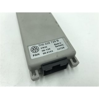 Original VW T5 Telefon Steuergerät Interface Box Modul Handy 7H0035729B