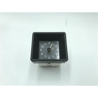 Original Opel Kadett E Uhr analog Zeituhr Watch 90243442